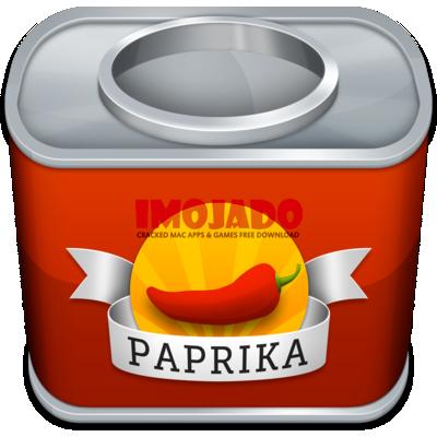 Paprika Recipe Manager 2.1.2 (Mac OS X)