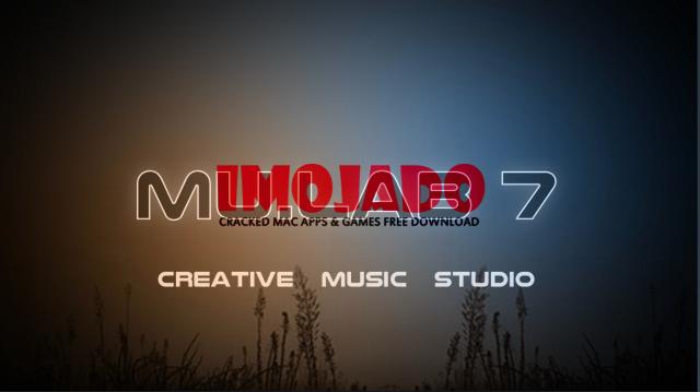 MuTools MuLab UL v7.74 (macOS)